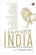 WHAT WILL LEAPFROG INDIA