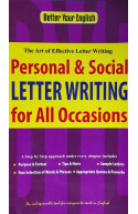 Better Your English-Personal & Social Latter Writing