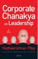 Corporate Chanakya On Leadership (With Cd)