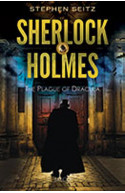 Sherlock Holmes: The Plague of Dracula