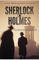 Sherlock Holmes: The Untold Adventures