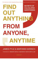 Find Out Anything From Anyone, Anytime