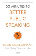 60 Minutes To Better Public Speaking