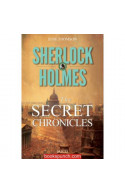 Sherlock Holmes: The Secret Chronicles