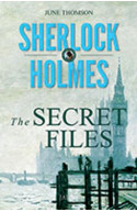 Sherlock Holmes: The Secret Files