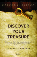 Discover Your Treasure