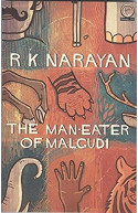 The Man Eater of Malgudi