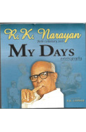 My Days R K Narayan. (My Days)
