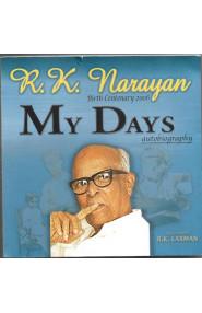 My Days R K Narayan. (My Days)
