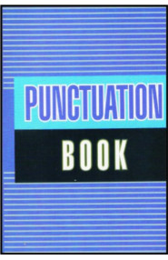 A Book of Punctuation