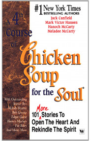A 4th Course of Chicken Soup for the Soul