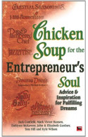 Chi Soup For The Entrepreneurs Soul: Advic