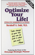 Optimize Your Life With Cd