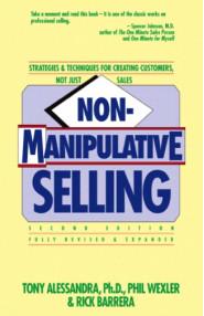 Nonmanipulative Selling