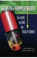 Secrets Of Supplements