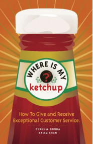 Where Is My Ketchup?