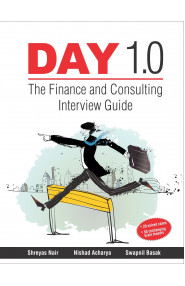 Day 1.0 The Finance and Consulting Interview Guide