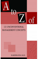 A to Z of 121 Uncoventional Management Concepts
