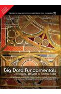 Big Data Fundamentals: Concepts Drivers: Concepts, Drivers a