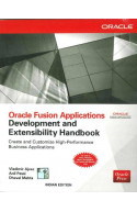 Oracle Fusion Applications Development and Extensibility Han