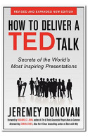 How to Deliver a TED Talk ( K )