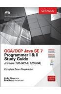 Oca/Ocp Java Se 7 Programmer I & Ii Study Guide