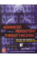 Advance Persistence  Threat Hacking