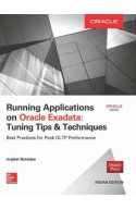 Running Oracle Applications On Oracle
