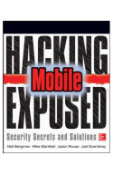Hacking Exposed:Mobile Secur
