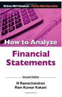 How to Analyze a Financial Statement