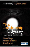 The Leadership Odyssey: From Darkness to Light