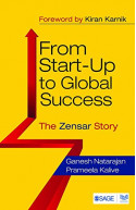FROM START-UP TO GLOBAL SUCCESS