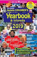 Hachette Children's Yearbook and Infopedia 2019