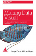 Making Data Visual: A Practical Guide to Using Visualization