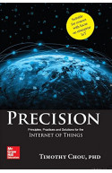 Precision: Principles, Practices and Solutions for the Inter