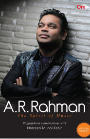 A.R. Rahman The Spirit of Music
