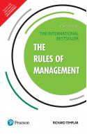 The Rules of Management, 4/e