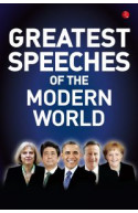 GREATEST SPEECHES OF THE MODERN WORLD