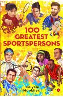 100 GREATEST SPORTSPERSONS