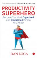 Productivity Superhero