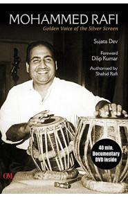 Mohammed Rafi: Voice of A Nation
