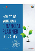 How to be Your Own Financial Planner in 10 steps