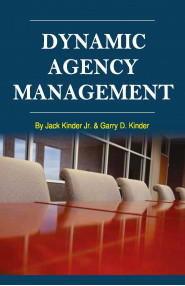 Dynamic Agency Management