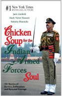 Chi Soup For The Indian Armed Forces Soul