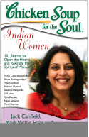 CHICKEN SOUP FOR THE SOUL:INDIAN WOMAN