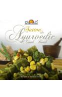 Sattva The Ayurvedic Cook Book
