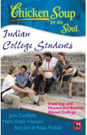 Chi Soup For The Soul: Indian College Students