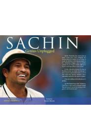 Sachin: Genius Unplugged
