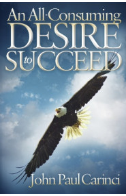 An Allconsuming Desire To Succeed