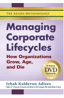 Managing Corporate Lifecycles - Volume 1